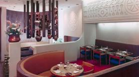 Swiss Center Restaurant